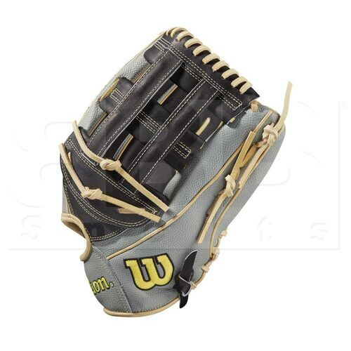 "WBW1001131275 Wilson A2000 1799SS Guante de Béisbol para Campo Abierto 12.75"" LHT"