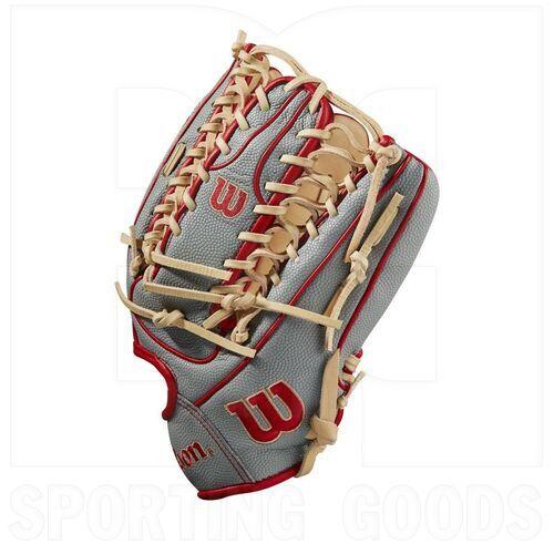 """WBW1001051275 Wilson A2000 OT7SS Baseball Outfield Glove 12.75"""" LHT"""