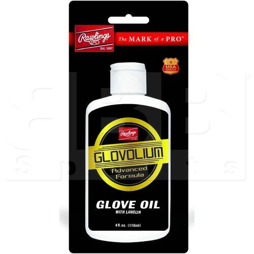 G25GIIBP Rawlings Glovolium Blister Pack