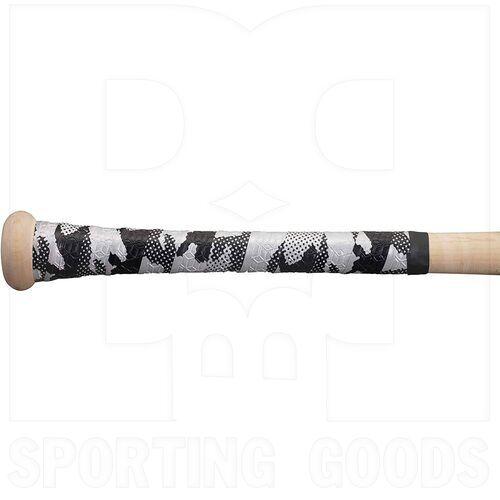 A153040BKGY Easton Hyperskin Bat Grip 1.2MM Black/Gray