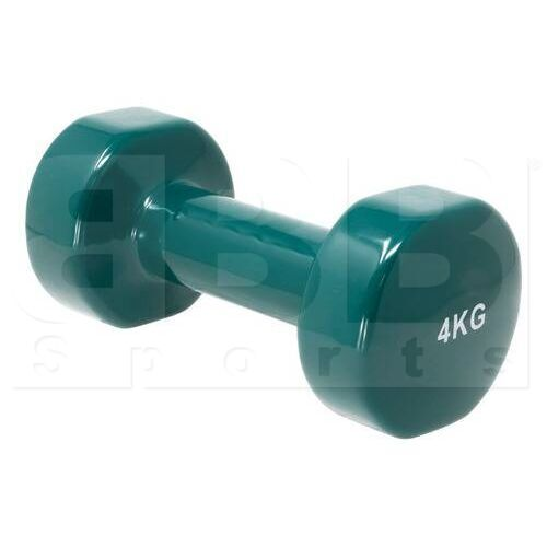 IR92005-4KG Tamanaco Mancuerna de Vinilo Fitness 4 kg / 8.8 Lb (Individual)