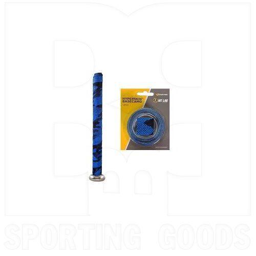 A153040RO Easton Hyperskin Camo Bat Grip 1.2MM Royal