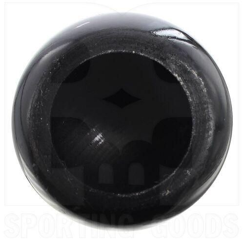 GAMER-31 Marucci Gamer Hard Maple Baseball Bat Black