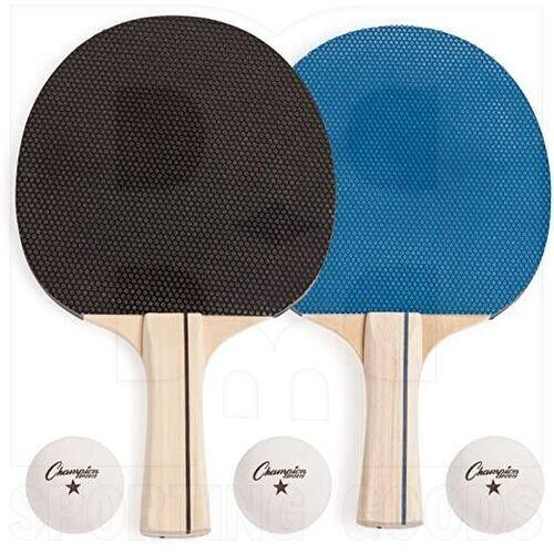 AWTSET Champion Anywhere Table Tenis Set