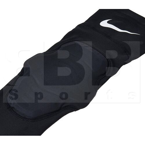ENIBB55 Nike Pro Hyperstrong Padded Arm Sleeve Black