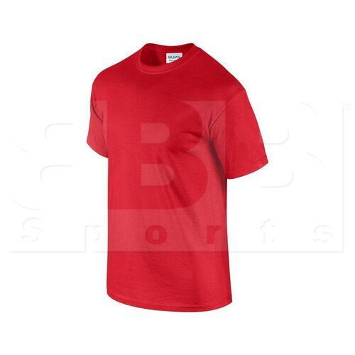 G5000RDS Gildan Camisa de Algodon Roja