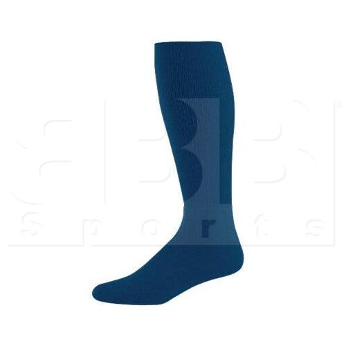 SK1-NA Champion Athletic Multi Sports Socks Navy (Pair)