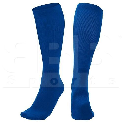 SK3-RO Champion Athletic Multi Sports Socks Royal (Pair)
