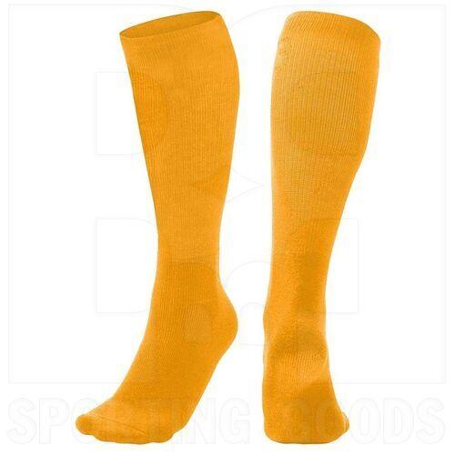 SK3-GO Champion Athletic Multi Sports Socks Gold (Pair)