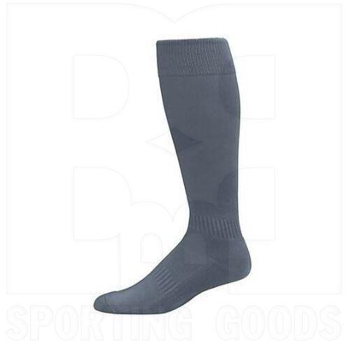 SK1-GR Champion Athletic Multi Sports Socks Grey (Pair)