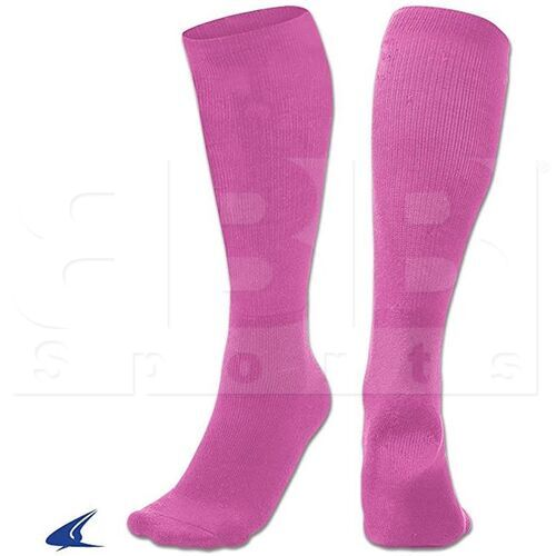 SK1-PK Champion Athletic Multi Sports Socks Pink (Pair)
