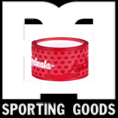 DSPBW1STL Lizard Skins 1.1mm MLB St. Louis Cardinals Bat Grip