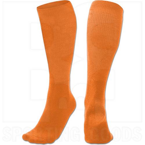 SK1-OR Champion Athletic Multi Sports Socks Orange (Pair)