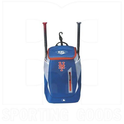 9302TC-NYM Louisville Slugger Genuine MLB Stick Pack New York Mets Bag