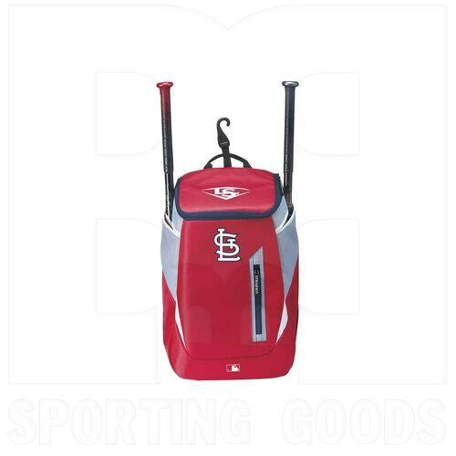9302TC-STL Louisville Slugger Genuine MLB Stick Pack Chicago Cubs Bag