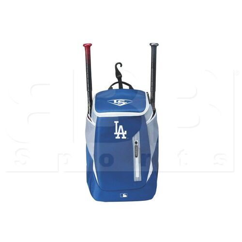 9302TC-LAD Louisville Slugger Genuine MLB Stick Pack Los Angeles Dodgers Bag