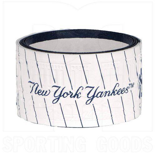 DSPBW1NYY Lizard Tape de Bate para Mejor Agarre DSP New York Yankees 1.1 Mm
