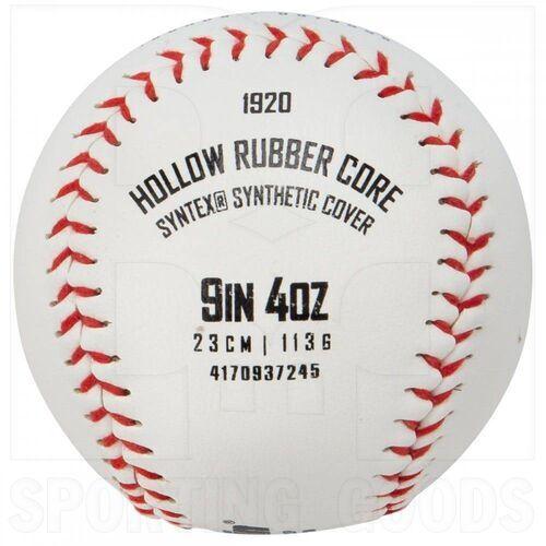 """1920Z Franklin Bola de Béisbol MLB Soft Strike Tee 9"""""""