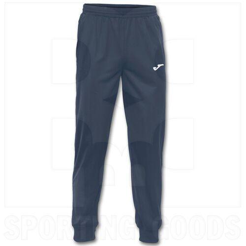 101113.331 Joma Estadio II Jogger Long Pants Navy