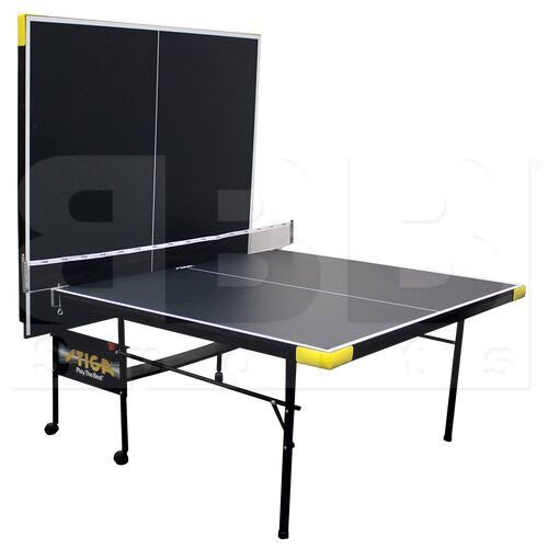"T8612 Stiga Legacy Ping Pong Table Tennis ½"" Wooden Bottom Board & Standard Assembly Table"