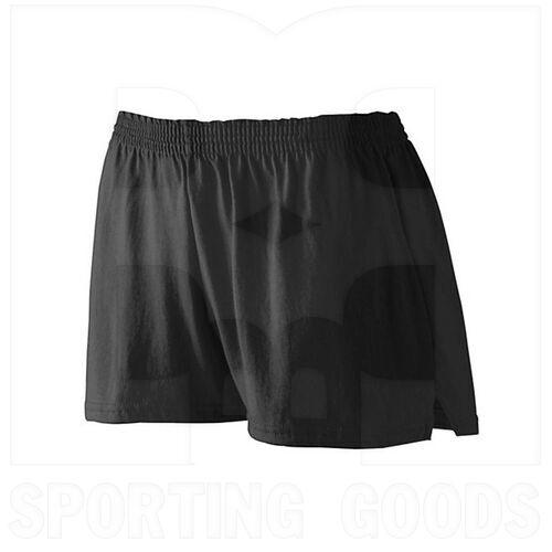 987.080 Augusta Pantalon Corto para Mujer Negro