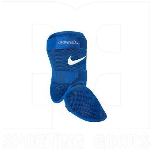 ENIBB51 Nike Protector de Pierna de Bateador BPG 40 para Adulto Protege-Jambes 2.0 Royal