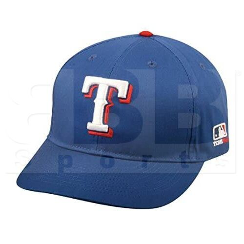 MLB300-TEX Major League Baseball Texas Rangers Cap