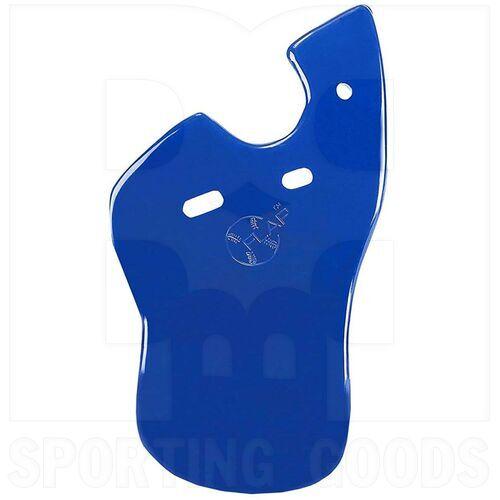 CFLAP-RORH Markwort Protección Facial para la Mandíbula C-Flap para Bateador Derecho Royal