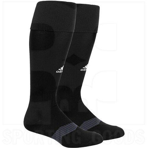 METROBK Adidas Metro Socks Over The Calf Sports Socks Black