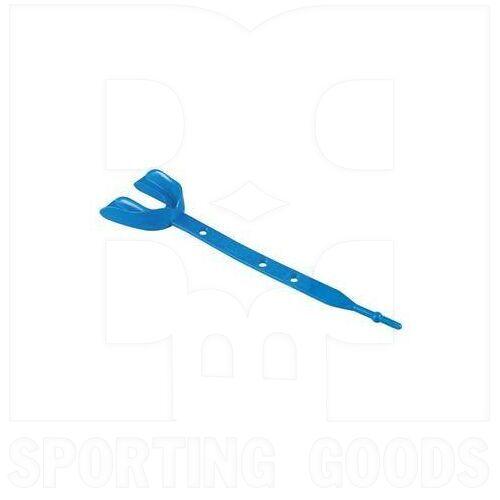5906-0500 Fox 40 Mouthguard w/ Strap Blue