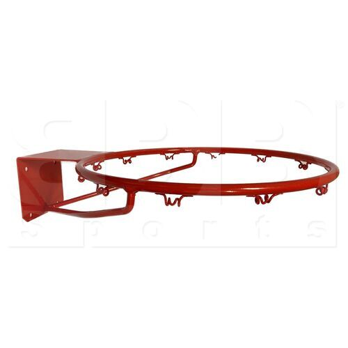 PR2 Bison Basketball Hoop Ring 6x6