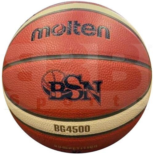 "G45-7 Molten BG4500 Official National Superior Basketball FIBA Approved Basketball Size 7 (29.5 "")"