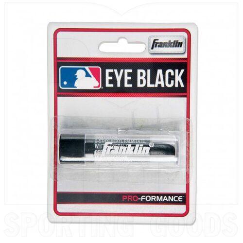 2759 Franklin Sports Glare Reduction Eye Black
