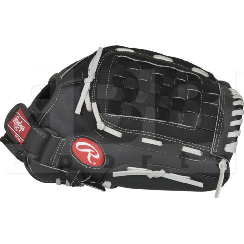 """RSB130 Rawlings RSB Baseball Outfield Glove 13"""" Right Hand Throw"""