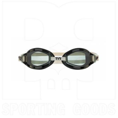 LGT-041 TYR Swimming Goggles Smoke