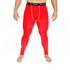 CP1812YM Dux Sports Solid Compression Tight Pant Red