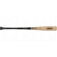 "R271MB-33 Rawlings Velo Adirondack Hard Maple Wood Baseball 271 Profile Bat w/ 15/16"" Handle Black/Natural"